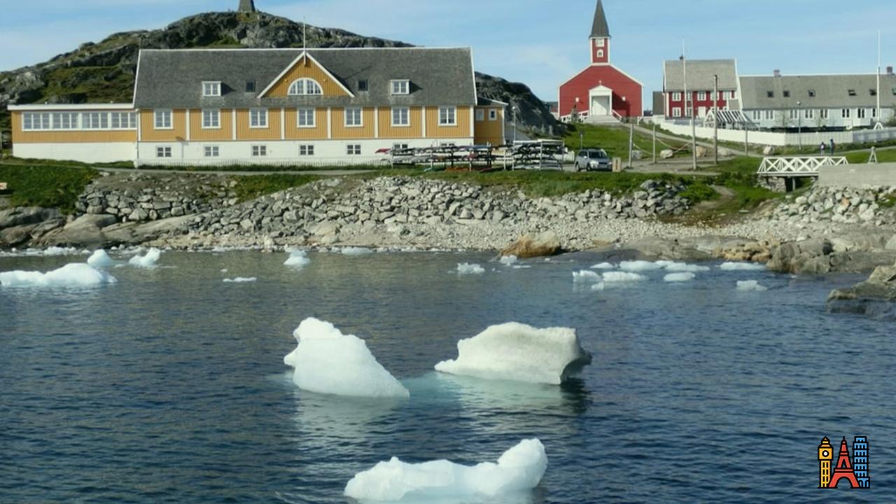 La fonte des glaces au Groenland est bien plus rapide que prévu