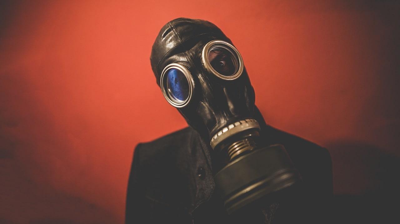 Pourquoi les masques à gaz sont ils interdits en France ?