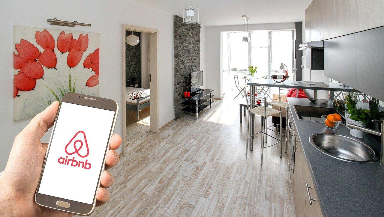 Location Airbnb : Comment la serrure connectée à changer ma vie !