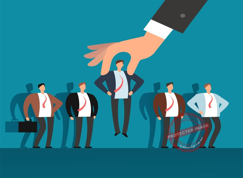 Le recrutement : un enjeu capital pour les entreprises